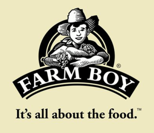 Farm Boy Inc company