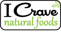 I Crave Natural Foods